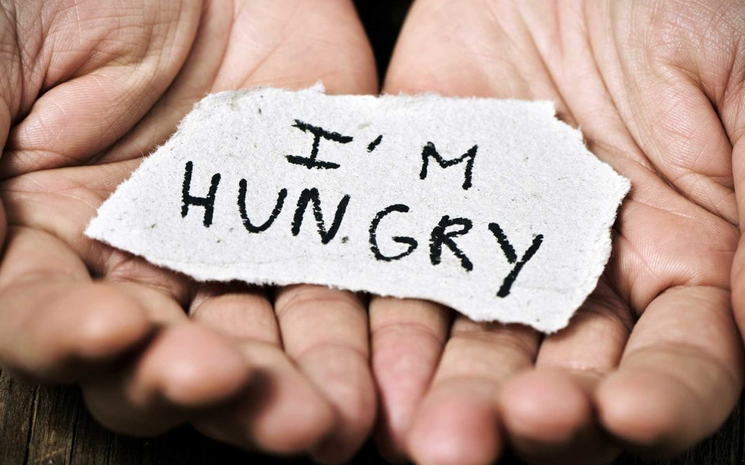 What kind of hungry are you?